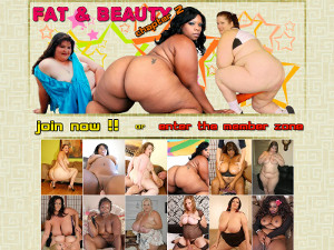 Fat & Beauty-chapter 2