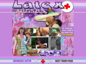 Latex Nurses