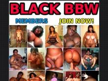 Black BBW