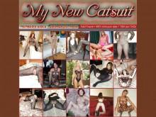 My New Catsuit