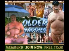 Older Daddies
