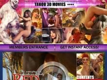 Taboo 3D Movies