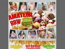 Amateur BBW