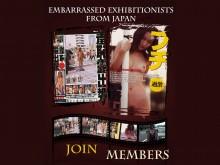Embarrassed Exhibitionist