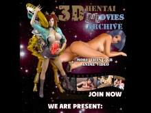 3D Hentai Movies Archive