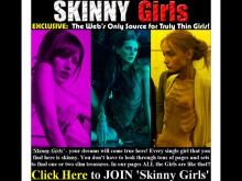 Skinny Girls