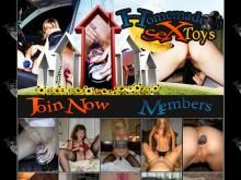 Homemade Sex Toys