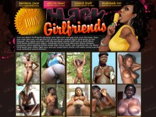 Black Girlfriends