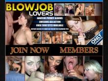Blowjob Lovers