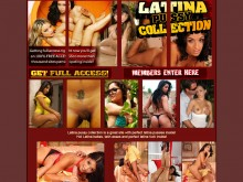 Latina Pussy Collection