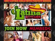 Latina Bitches