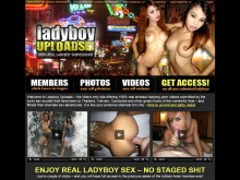 Ladyboy Uploads