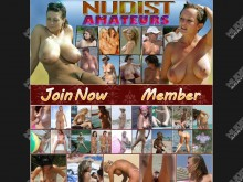 Nudist Amateurs