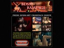 BDSM Rampage