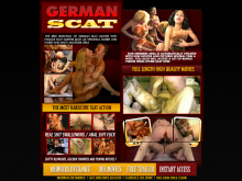 German Scat