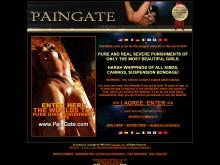 Pain Gate