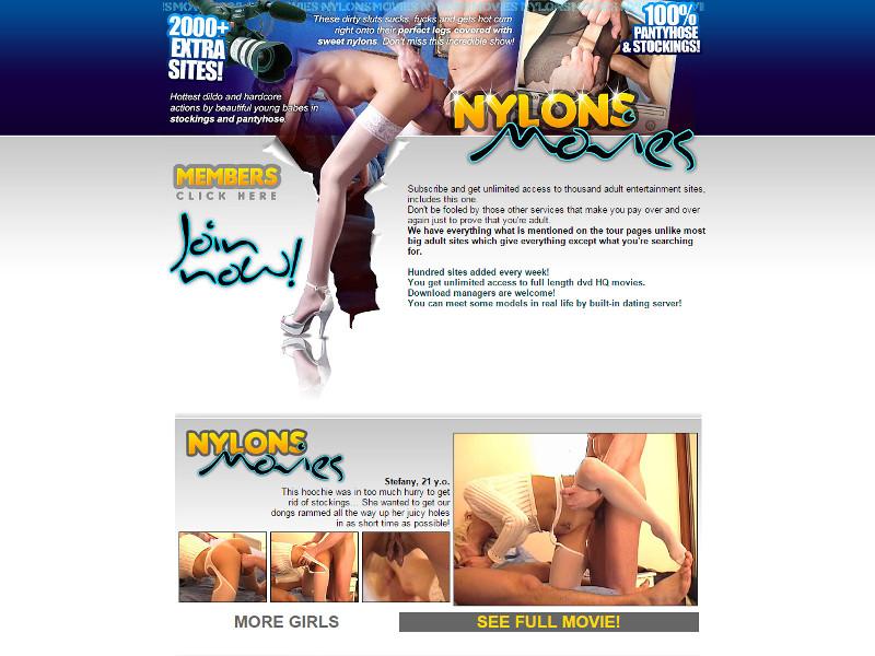 sites pantyhose porn review