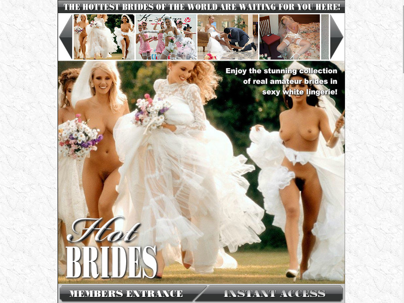 photo: With Real Brides They