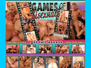 Games of Bisexuals