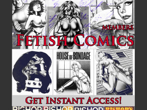 Fetish Comics