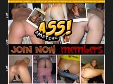 Amateur Ass