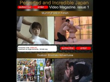 Perverted And Incredible Japan