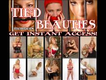 Tied Beauties