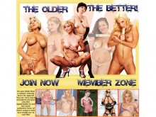 The Older The Better!