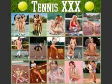 Tennis XXX