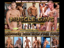 Muscle Gays