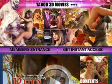 Taboo 3D Movies