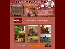 Real Twinks' Movies