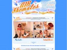 Air Shemales