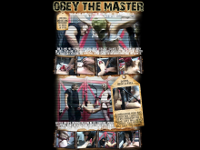 Obey The Master