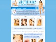 Nude Teen Girls Of My Area