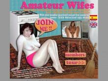 Amateur Wifes