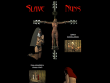 Slave Nun's World