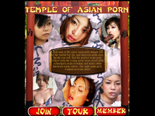 Temple Of Asian Porn