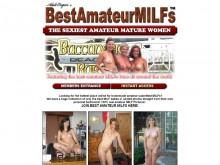 Best Amateur MILFs