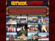 Outdoor Mature