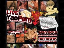 Live Yaoi Porn