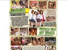 Japan Orgies