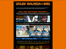 Stolen Malaysia MMS