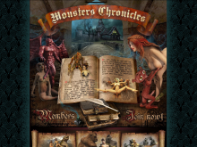 Monsters Chronicles