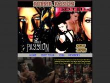 Rubber Passion