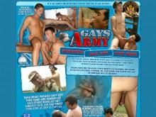 Gays Army