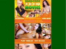 Hardcore Teen Movies
