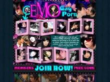 Gay Emo Porn