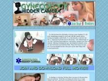 Gynecology Hidden Camera