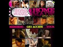 Homemade Emo Sex